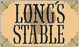 Horse Stable Logo