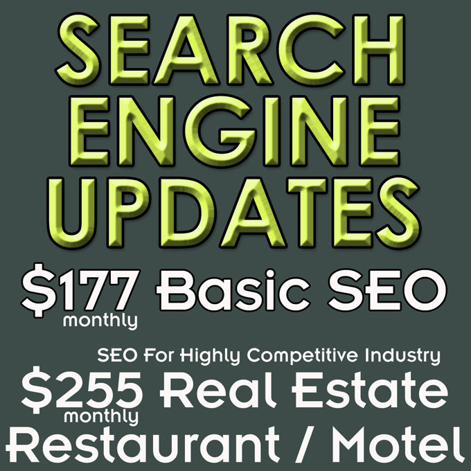 Web Design Search Engine Search Results in Maine